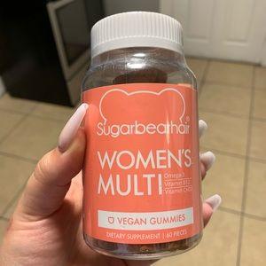 Other - Sugar bear Hair Vegan GUMMIES